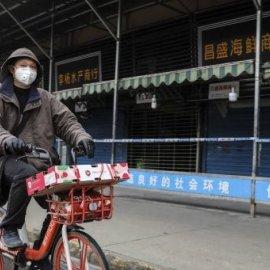 Κορονοϊός - Ο πλανήτης στο... πόδι: 132 οι νεκροί στη Κίνα - Τέσσερα νέα κρούσματα στη Γερμανία - Κυρίως Φωτογραφία - Gallery - Video