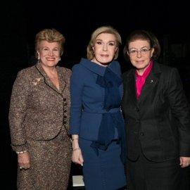 """Η Μαριάννα Βαρδινογιάννη & ο Προκόπης Παυλόπουλος στην """"πρεμιέρα"""" των εκδηλώσεων """"Θερμοπύλες - Σαλαμίνα 2020"""" (φώτο) - Κυρίως Φωτογραφία - Gallery - Video"""