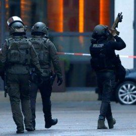 Γερμανία: 6 νεκροί από πυροβολισμούς - Για έγκλημα πάθους κάνει λόγο η αστυνομία - Κυρίως Φωτογραφία - Gallery - Video