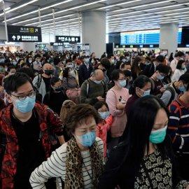 Νέος Κοροναϊός στην Κίνα: 81 νεκροί, 8 δισ. ευρώ για τον περιορισμό της εξάπλωσης του θανατηφόρου ιού - Κυρίως Φωτογραφία - Gallery - Video