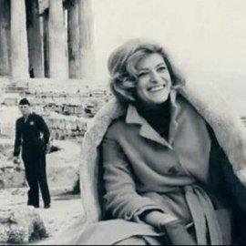 Έτος Μελίνα Μερκούρη -100 χρόνια από τη γέννηση της σπουδαίας Ελληνίδας - Δείτε το πρόγραμμα εκδηλώσεων - Κυρίως Φωτογραφία - Gallery - Video