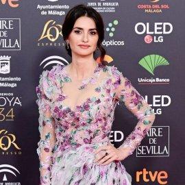 Πενέλοπε Κρουζ - Αντόνιο Μπαντέρας: Με τα βραβεία Goya κορυφαία του ισπανικού σινεμά στα χέρια - Φώτο - Κυρίως Φωτογραφία - Gallery - Video