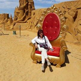 Το αληθινό πρόσωπο της Αικατερίνης Σακελλαροπούλου μέσα από τις φωτογραφίεςτης στο facebook: Η κόρη της, ο σύντροφος της, τα γατάκια - Κυρίως Φωτογραφία - Gallery - Video