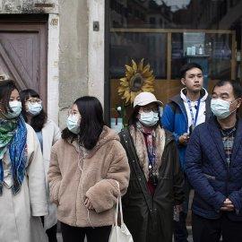 Ιταλία: Στους πέντε οι νεκροί από τον κορωνοϊό, 203 τα κρούσματα – Σε πανικό οι πολίτες, αδειάζουν τα σούπερ μάρκετ - Κυρίως Φωτογραφία - Gallery - Video