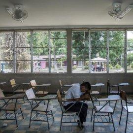 Κανέλλης : Το bullying είναι έγκλημα - Γι' αυτό μάθετε τα παιδιά σας να είναι άνθρωποι - Κυρίως Φωτογραφία - Gallery - Video