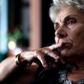 Η ανακοίνωση του Υγεία για την ποιήτρια Κική Δημουλά: Παραμένει διασωληνωμένη - Κυρίως Φωτογραφία - Gallery - Video