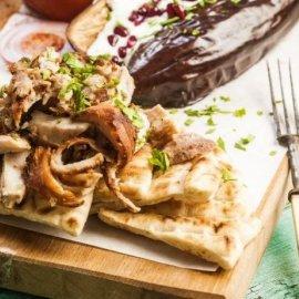 Γύρος κοτόπουλο σε μαρινάδα με γιαούρτι - Μια υπέροχη συνταγή από την Αργυρώ Μπαρμπαρίγου - Κυρίως Φωτογραφία - Gallery - Video