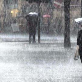 Βροχερό Σάββατο με θυελλώδεις  άνεμους! Σε ποιες περιοχές θα χιονίσει;  - Κυρίως Φωτογραφία - Gallery - Video