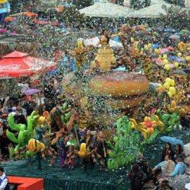 Κορωναϊός: Ακυρώνεται το καρναβάλι της Πάτρας - Κυρίως Φωτογραφία - Gallery - Video