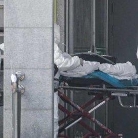 Συναγερμός από τον Κορωνοϊό στην Ιταλία -  40 τα κρούσματα σε 24 ώρες, 2 οι νεκροί - Άδειασαν οι δρόμοι - Κυρίως Φωτογραφία - Gallery - Video