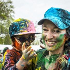 Ζώδια και χρώματα - Ποιο τους ταιριάζει, ποιο είναι το αγαπημένο τους - Κυρίως Φωτογραφία - Gallery - Video