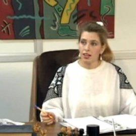 Έφυγε από τη ζωή η ηθοποιός Βιολέτα Αντωνίου - Κυρίως Φωτογραφία - Gallery - Video