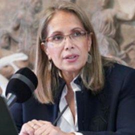 Τοpwoman η Αθηνά Χατζηπέτρου ανέλαβε Πρόεδρος της Ελληνικής Αναπτυξιακής Τράπεζας - Κυρίως Φωτογραφία - Gallery - Video
