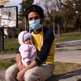 Παγκόσμιο Report για Κορωνοϊό: Τα κρούσματα σε Ιταλία, Ολλανδία, Γαλλία, Μεγάλη Βρετανία - Κυρίως Φωτογραφία - Gallery - Video
