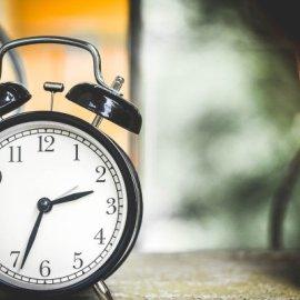 Αλλαγή ώρας: Τα ξημερώματα της Κυριακής γυρίζουμε τους δείκτες μία ώρα μπροστά - Κυρίως Φωτογραφία - Gallery - Video