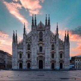 Ωραία είδηση: Ο Αντρέα Μποτσέλι θα ψάλει ύμνους τη Μεγάλη Εβδομάδα με άδειο Ντουόμο στο Μιλάνο    - Κυρίως Φωτογραφία - Gallery - Video