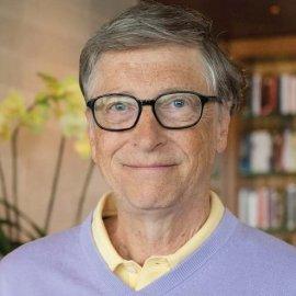 10 ερωτήσεις & απαντήσεις από τον Bill Gates για τον κορωνοϊό - Κυρίως Φωτογραφία - Gallery - Video