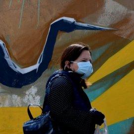Κορωνοϊός - Ελλάδα: Στους 52 ο αριθμός των νεκρών στην χώρα μας - Πέθανε γυναίκα στην Πέλλα - Κυρίως Φωτογραφία - Gallery - Video