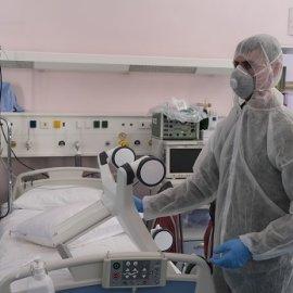 Κορωνοϊός - Ελλάδα: 5 νέα κρούσματα & 16 διασωληνωμένοι - Κανένας νεκρός το τελευταίο 24ωρο - Κυρίως Φωτογραφία - Gallery - Video