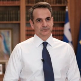 Live το διάγγελμα του πρωθυπουργού Κυριάκου Μητσοτάκη - Κυρίως Φωτογραφία - Gallery - Video