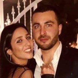 Έγκλημα στην Ιταλία λόγω εγκλεισμού: 28χρονος οδοντίατρος στραγγάλισε την 27χρονη σύντροφο & συμφοιτήτρια του (φωτό) - Κυρίως Φωτογραφία - Gallery - Video