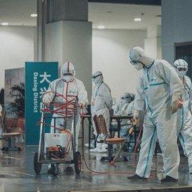 To τραγικό τέλος του 46χρονου Έλληνα ναυτικού  από κορωνοϊό  σε νοσοκομείο του Μεξικού – Οι δραματικές ώρες της συζύγου του (βίντεο) - Κυρίως Φωτογραφία - Gallery - Video
