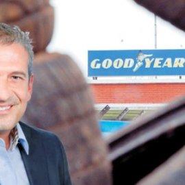 Κορωνοϊός – Πέθανε ο Νικόλαος Σπανός 52 ετών, πρώην CEO της Goodyear Dunlop Hellas - Κυρίως Φωτογραφία - Gallery - Video