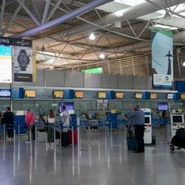 Όλα όσα θα θέλατε να μάθετε με λεπτομέρειες για τις πτήσεις εσωτερικού & εξωτερικού  - Κυρίως Φωτογραφία - Gallery - Video