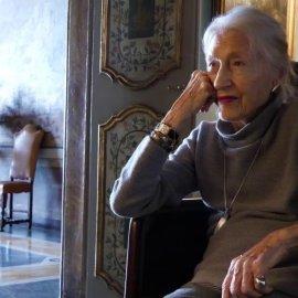 Πέθανε η μεγάλη κληρονόμος των Bulgari: Η Άννα Βούλγαρη από την Παραμυθιά & η παραμυθένια ζωή της  - Τα διαμάντια, αλλά και η απαγωγή με τον γιο της (φωτό & βίντεο) - Κυρίως Φωτογραφία - Gallery - Video