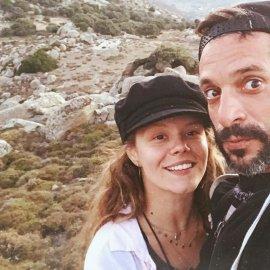 Ο Γιώργος Χρανιώτης στην Ελεονώρα: Στην αρχή της εγκυμοσύνης η γυναίκα μου μου είπε να μαζέψω τα πράγματά μου & να φύγω (βίντεο) - Κυρίως Φωτογραφία - Gallery - Video