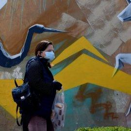 Κορωνοϊός - Ελλάδα: 10 νέα κρούσματα στην χώρα μας, 2.892 συνολικά και 173 θάνατοι - Κυρίως Φωτογραφία - Gallery - Video