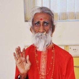 Πέθανε διάσημος Ινδός γιόγκι 90 ετών: Έλεγε ότι δεν είχε φάει ή πιει τίποτα για 80 χρόνια (Φωτό & Βίντεο) - Κυρίως Φωτογραφία - Gallery - Video