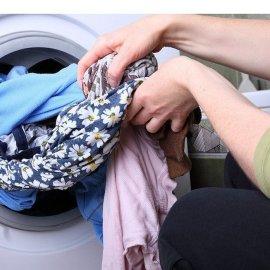 Σπύρος Σούλης: Απολυμάνετε το πλυντήριο ρούχων μέσα σε μόλις δέκα λεπτά! - Κυρίως Φωτογραφία - Gallery - Video