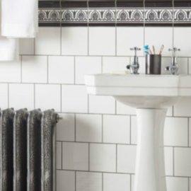 Σπύρος Σούλης: Πώς θα γυαλίσετε εύκολα & γρήγορα τους αρμούς από τα πλακάκια του μπάνιου! - Κυρίως Φωτογραφία - Gallery - Video
