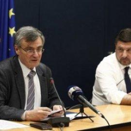 Κορωνοϊός – Ελλάδα: 2 νέα κρούσματα, 2.878 συνολικά - Κανένας νέος θάνατος - Κυρίως Φωτογραφία - Gallery - Video