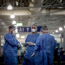 """Κορωνοϊός - Ελλάδα: 9 νέα κρούσματα, """"εισαγόμενα"""" τα 7 - Κανένας θάνατος τις τελευταίες 5 ημέρες - Κυρίως Φωτογραφία - Gallery - Video"""