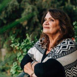 Βαρύ πένθος για την Ελπίδα - Έφυγε από τη ζωή ο σύζυγός της, Στάθης Κατσαντώνης - Κυρίως Φωτογραφία - Gallery - Video