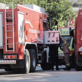 Νεκρή βρέθηκε στη Βάρη 67χρονη γυναίκα μετά από φωτιά σε μονοκατοικία - Κυρίως Φωτογραφία - Gallery - Video