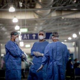 Κορωνοϊός: Κρίσιμο το 48ωρο – Ανησυχία για τα εισαγόμενα & τα «ορφανά» κρούσματα (Βίντεο) - Κυρίως Φωτογραφία - Gallery - Video