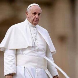 Επιτέλους ο Πάπας Φραγκίσκος πήρε θέση για την Αγιά Σοφιά – Τι δήλωσε & ο Αρχιεπίσκοπος Ιερώνυμος - Κυρίως Φωτογραφία - Gallery - Video