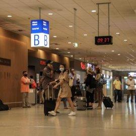 Κορωνοϊός - Ελλάδα: 27 νέα κρούσματα στην χώρα - Τα 4 στις πύλες εισόδου - Κυρίως Φωτογραφία - Gallery - Video
