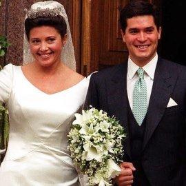 21 χρόνια γάμου για την πριγκίπισσα Αλεξία & τον Ισπανό σύζυγό της, Κάρλος Μοράλες - Ευτυχισμένες στιγμές του ζευγαριού (φωτό) - Κυρίως Φωτογραφία - Gallery - Video