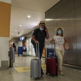 Κορωνοϊός - Ελλάδα: 23 νέα κρούσματα στην χώρα μας - Κανένας θάνατος - Κυρίως Φωτογραφία - Gallery - Video