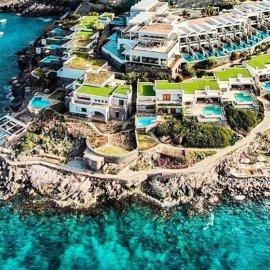 Ο Ηλίας Κοκοτός παρουσιάζει το Elounda Peninsula All Suite Hotel - Η ναυαρχίδα & πιονέρο για τον ελληνικό τουρισμό (φωτό - βίντεο) - Κυρίως Φωτογραφία - Gallery - Video