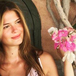 Τζένη Μπαλατσινού - Αμαλία Κωστοπούλου: Η 23χρονη κόρη της αναρρώνει - Η αναπάντεχη συνάντηση (φωτό) - Κυρίως Φωτογραφία - Gallery - Video