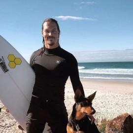 Πέθανε σε ηλικία 32 ετών ο πρωταθλητής snowboard Αlex Pullin – Eίχε πάει για υποβρύχιο ψάρεμα - Κυρίως Φωτογραφία - Gallery - Video