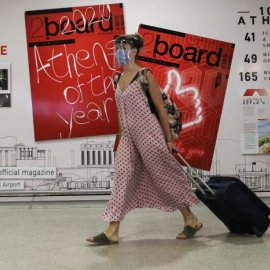 Κορωνοϊός - Ελλάδα: 27 νέα κρούσματα στην χώρα μας - Τα 17 εισαγόμενα - Κυρίως Φωτογραφία - Gallery - Video