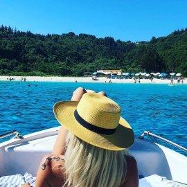 Eirinika – Καλοκαίρι 2020: #Antipaxoi – Όταν ο θεός έφτιαχνε νησιά έβαλε μια κουκίδα στο Ιόνιο με την ευλογία του  - Κυρίως Φωτογραφία - Gallery - Video