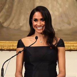 """Meghan Markle: Η πρώτη της """"επίσημη"""" ομιλία μετά την παραίτησή της από τα πριγκιπικά καθήκοντα - Σε digital εκδήλωση για τα δικαιώματα των γυναικών - Κυρίως Φωτογραφία - Gallery - Video"""