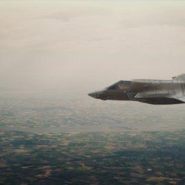 Επτά νεκροί σε συντριβή αεροσκάφους αναγνώρισης της τουρκικής πολεμικής αεροπορίας - Κυρίως Φωτογραφία - Gallery - Video